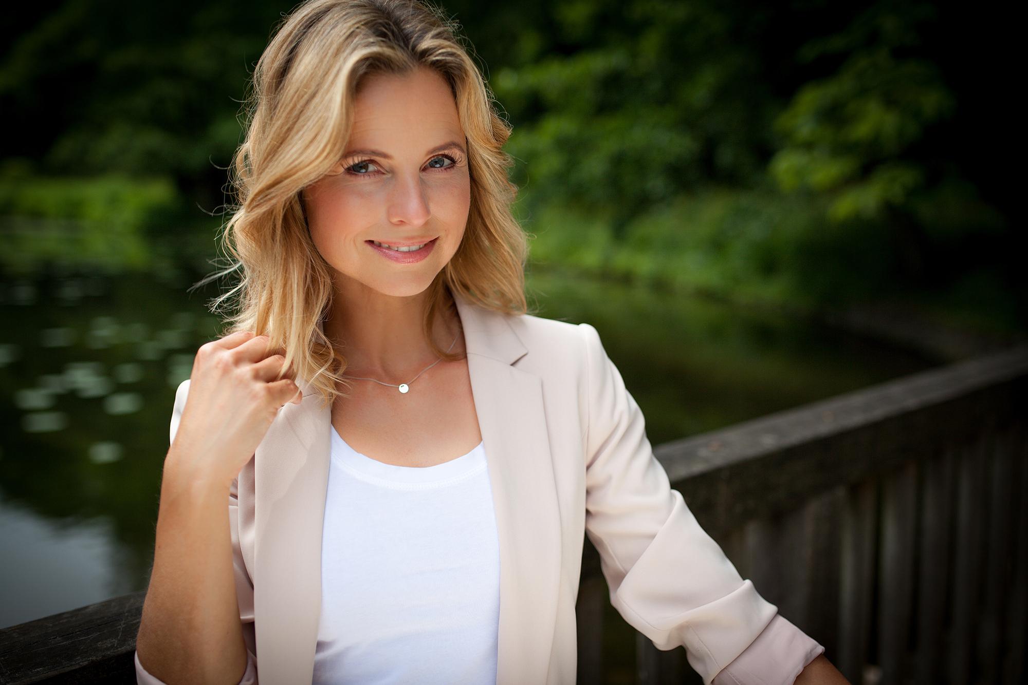 Mein Schiff Gaststar Sarah Latton