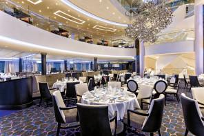 Mein Schiff Gastbeitrag: Die tägliche Gäste-Lotterie im Restaurant Atlantik