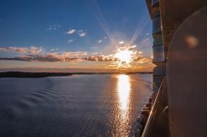 Mein Schiff Reisebericht: Mein erstes Mal…auf Kreuzfahrt