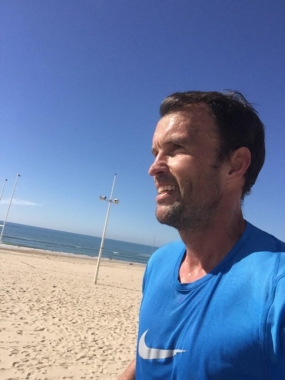 Mein Schiff Gastautor Christoph Kaminski
