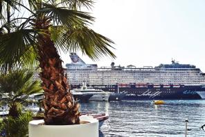 Mein Schiff Reisebericht: Mein Schiff 5 im Foodblogger-Check (Teil 1)