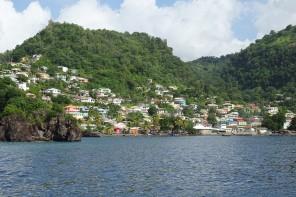 Mein Schiff Reiseziel: St. Vincent – die unbekannte karibische Schönheit