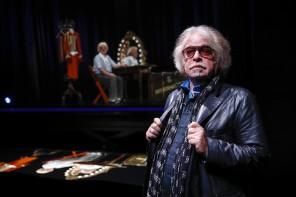 Im Mein Schiff Interview: Bernard Paul vom Circus Roncalli