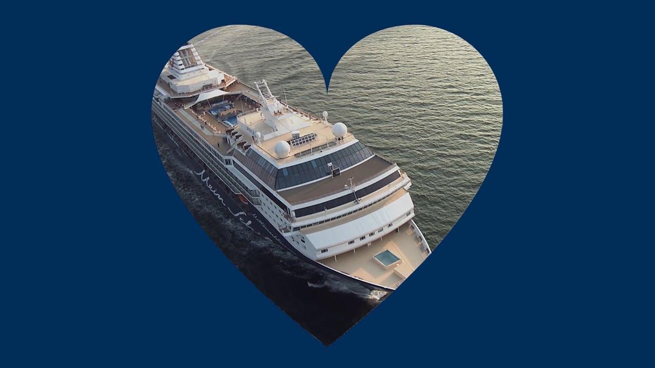 Alte Liebe – neuer Name: Die Mein Schiff 2, bald Mein Schiff Herz