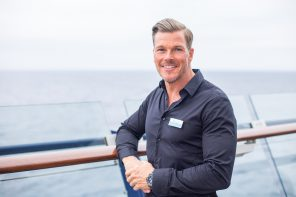 Mein Schiff Interview mit Lektor und Gesundheitsexperte Boris Schwarz