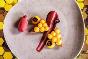Hinter den Kulissen: Kulinarischer Genuss auf der neuen Mein Schiff 1