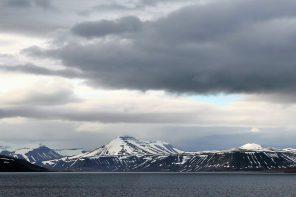 Mein Schiff Reisebericht: Spitzbergen – ein Erlebnis rund 1.300 Kilometer vor dem Nordpol