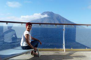 Mein Schiff Reisebericht: Auf Abschiedsreise mit der Mein Schiff 1