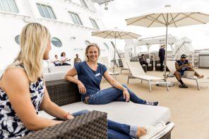 Video: So lebt die Crew an Bord der Mein Schiff Flotte von TUI Cruises