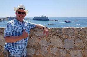 Reisebericht: Mein erstes Mal Mein Schiff