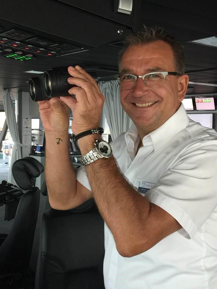 Mein Schiff Blog Gastautor Carsten Jaksch