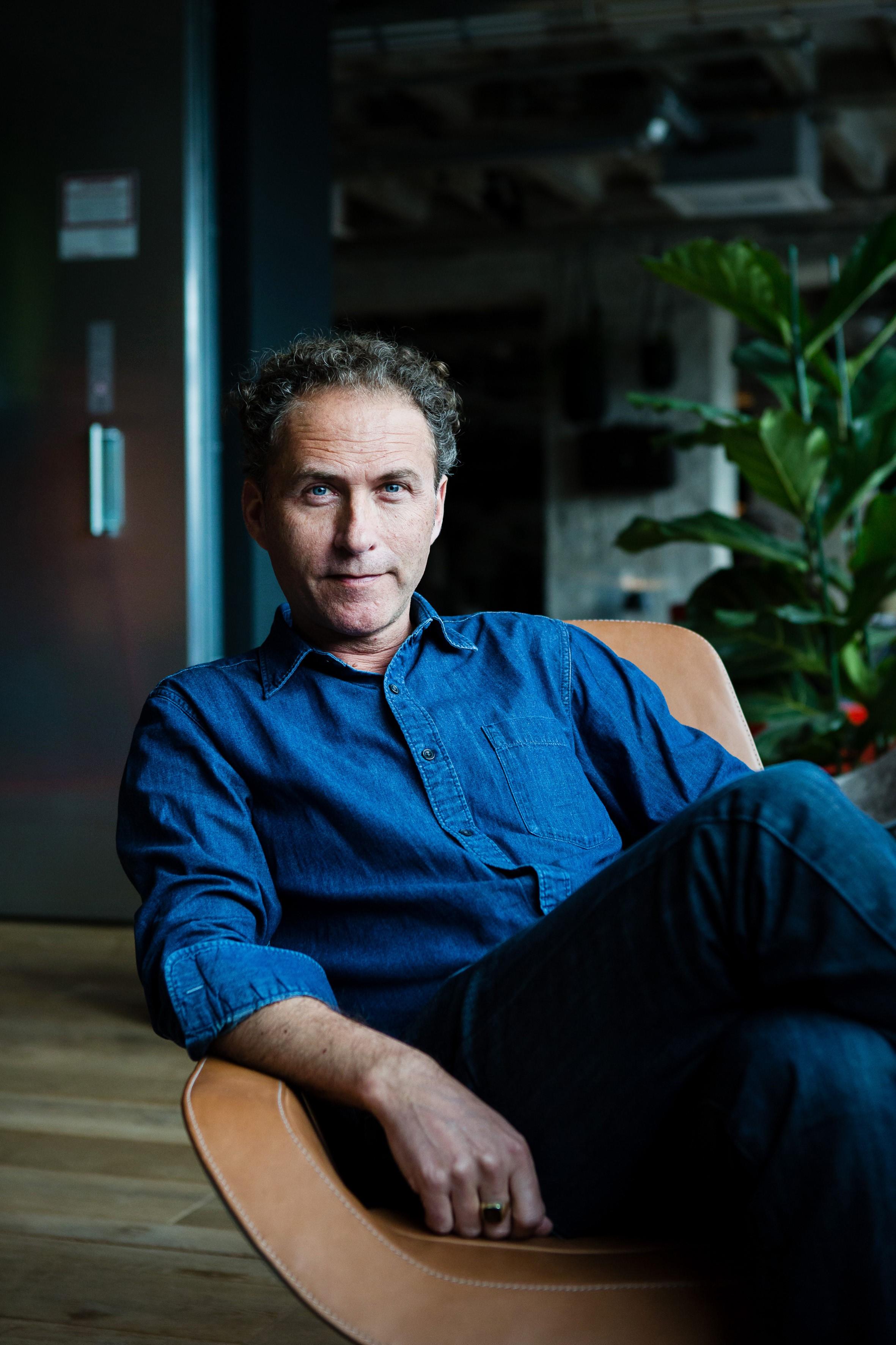 Designer für die neue Mein Schiff 2 von TUI Cruises: Werner Aisslinger