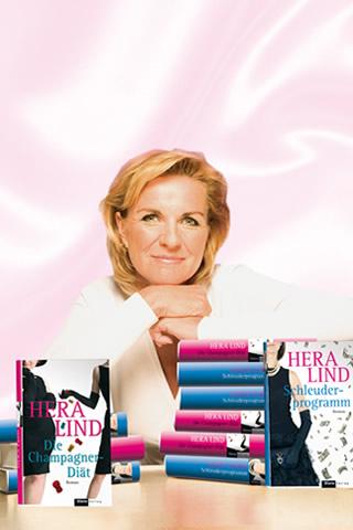 Bestseller Autorin Hera Lind gibt exklusive Schreibworkshops auf der Mein Schiff Flotte