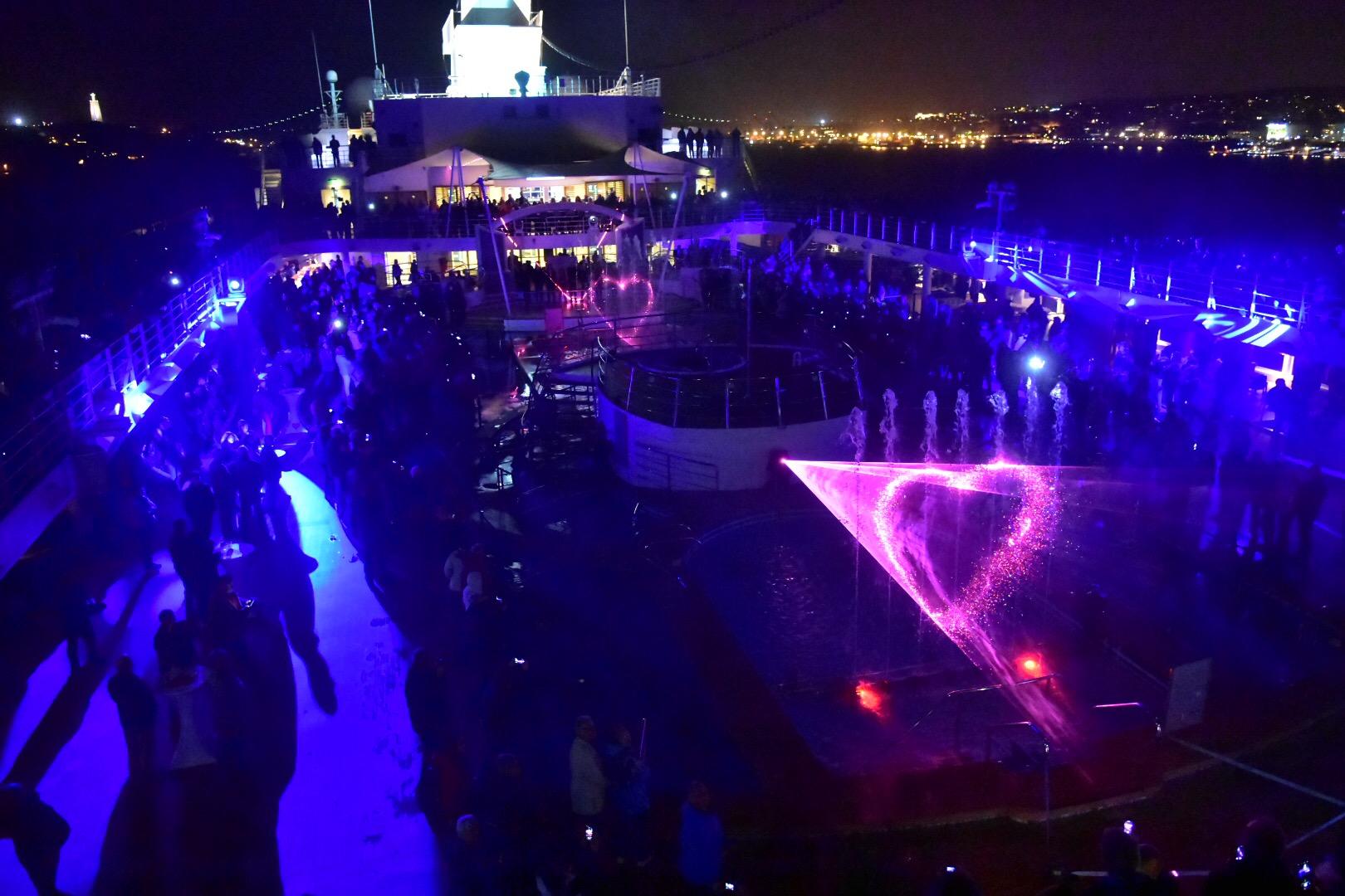 Ein Herz für das Herzstück der Mein Schiff Flotte