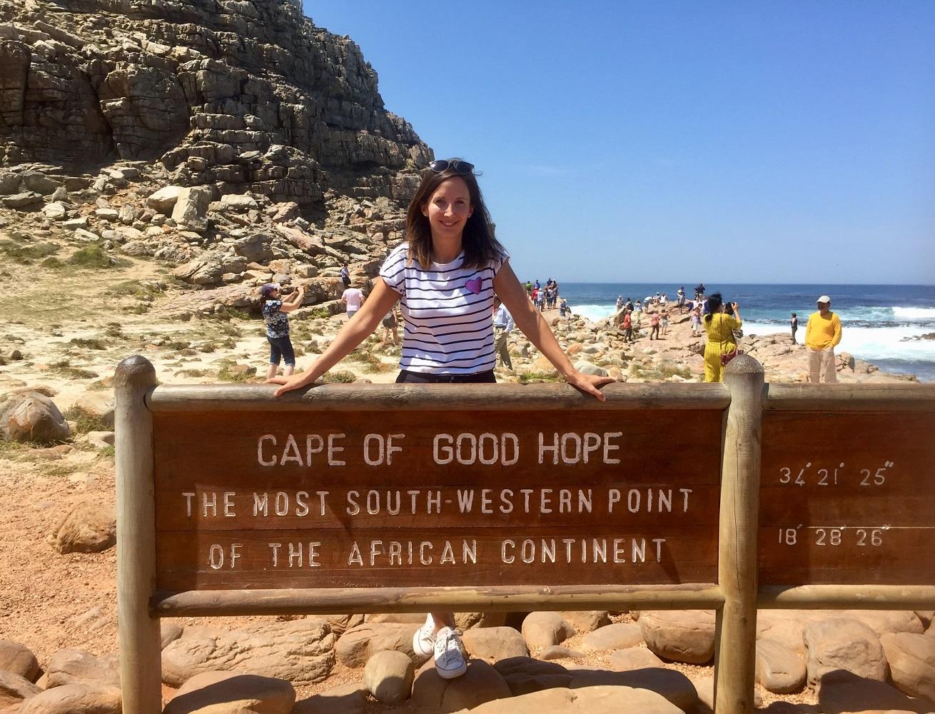 Legendäres Mein Schiff Ausflugsziel: Das Kap der Guten Hoffnung