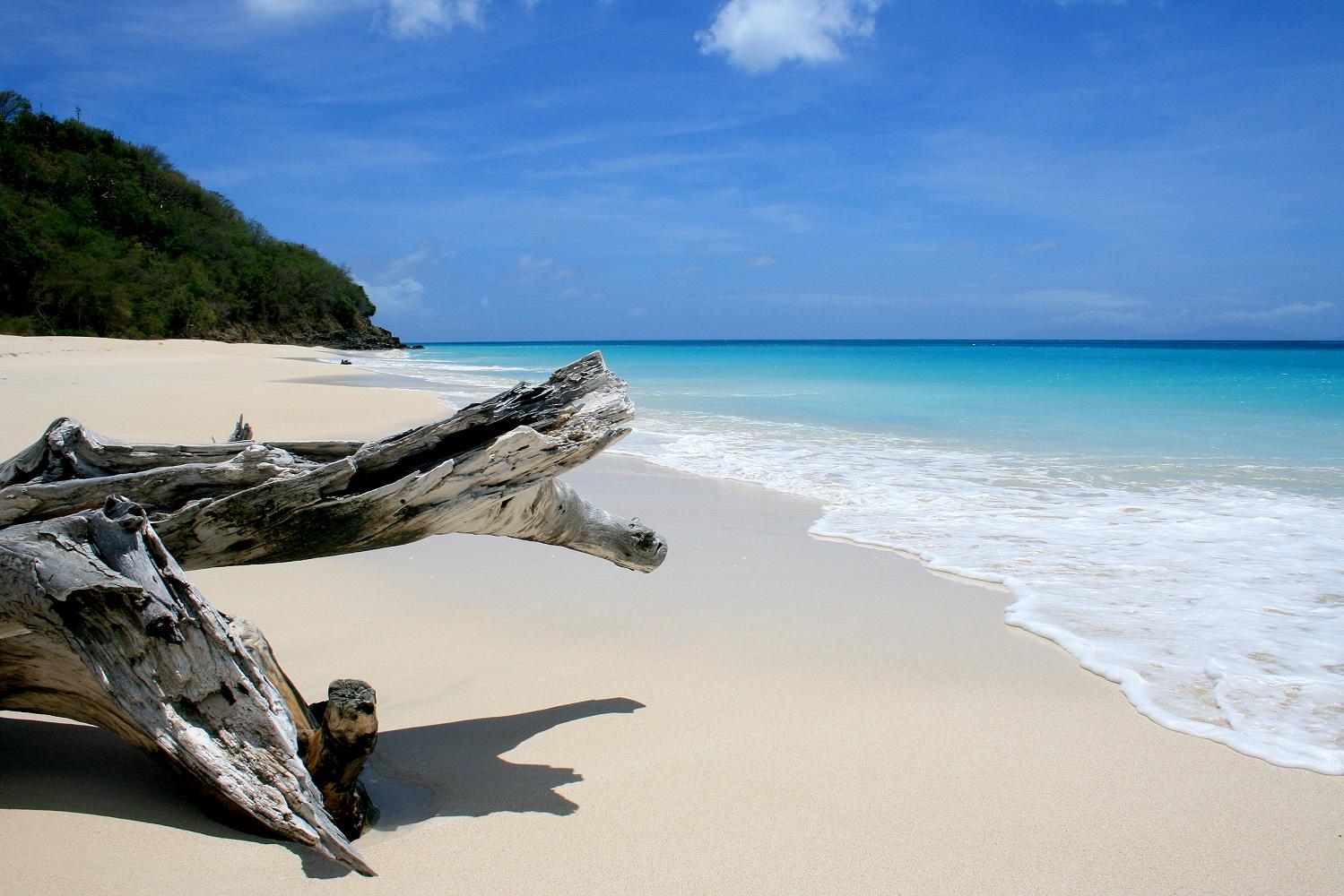 Rückkehr ins karibische Strandparadies – Die Mein Schiff Flotte läuft Antigua wieder an