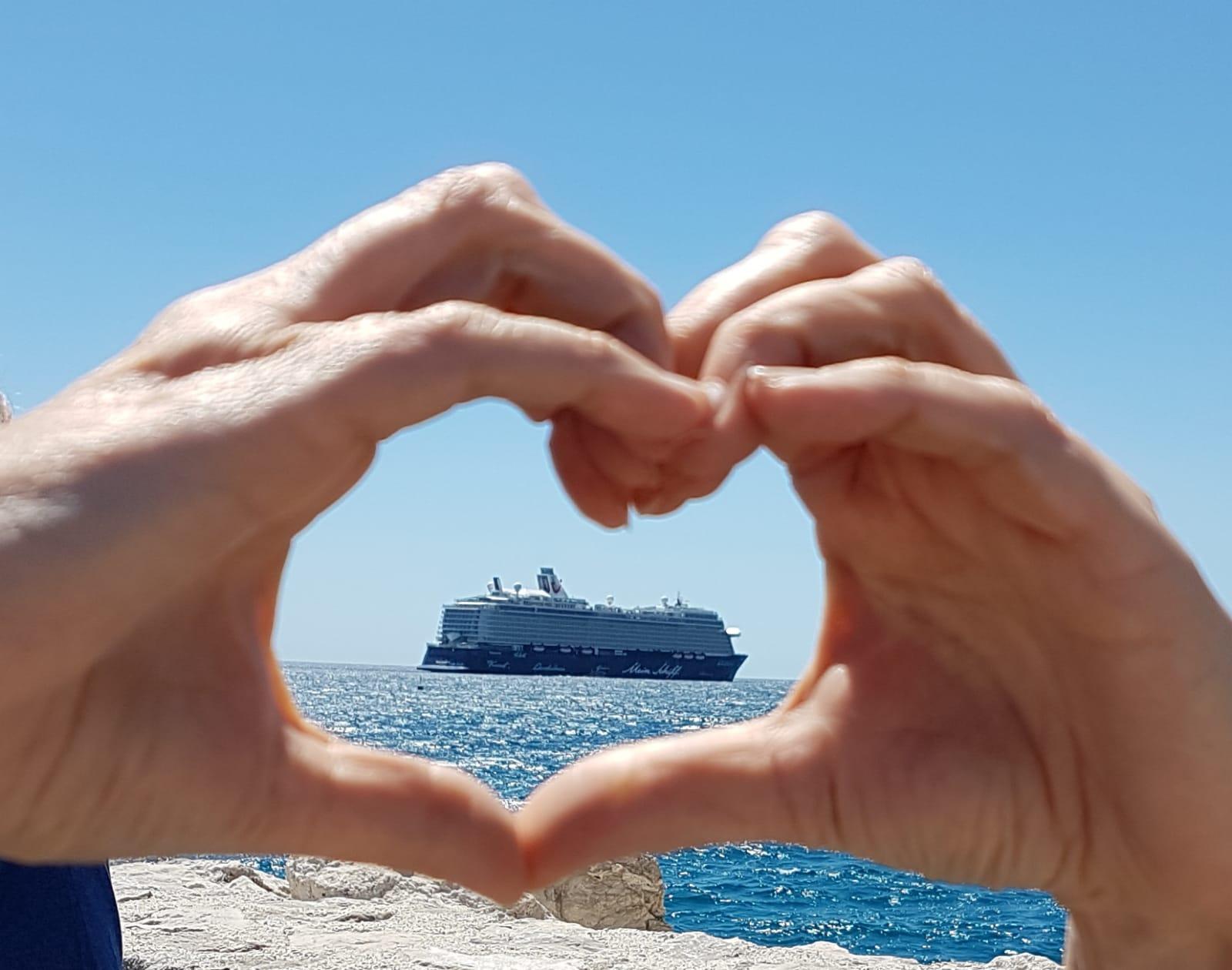Mein Schiff Reisebericht: Mit der Mein Schiff 6 Mittelmeerperlen erleben