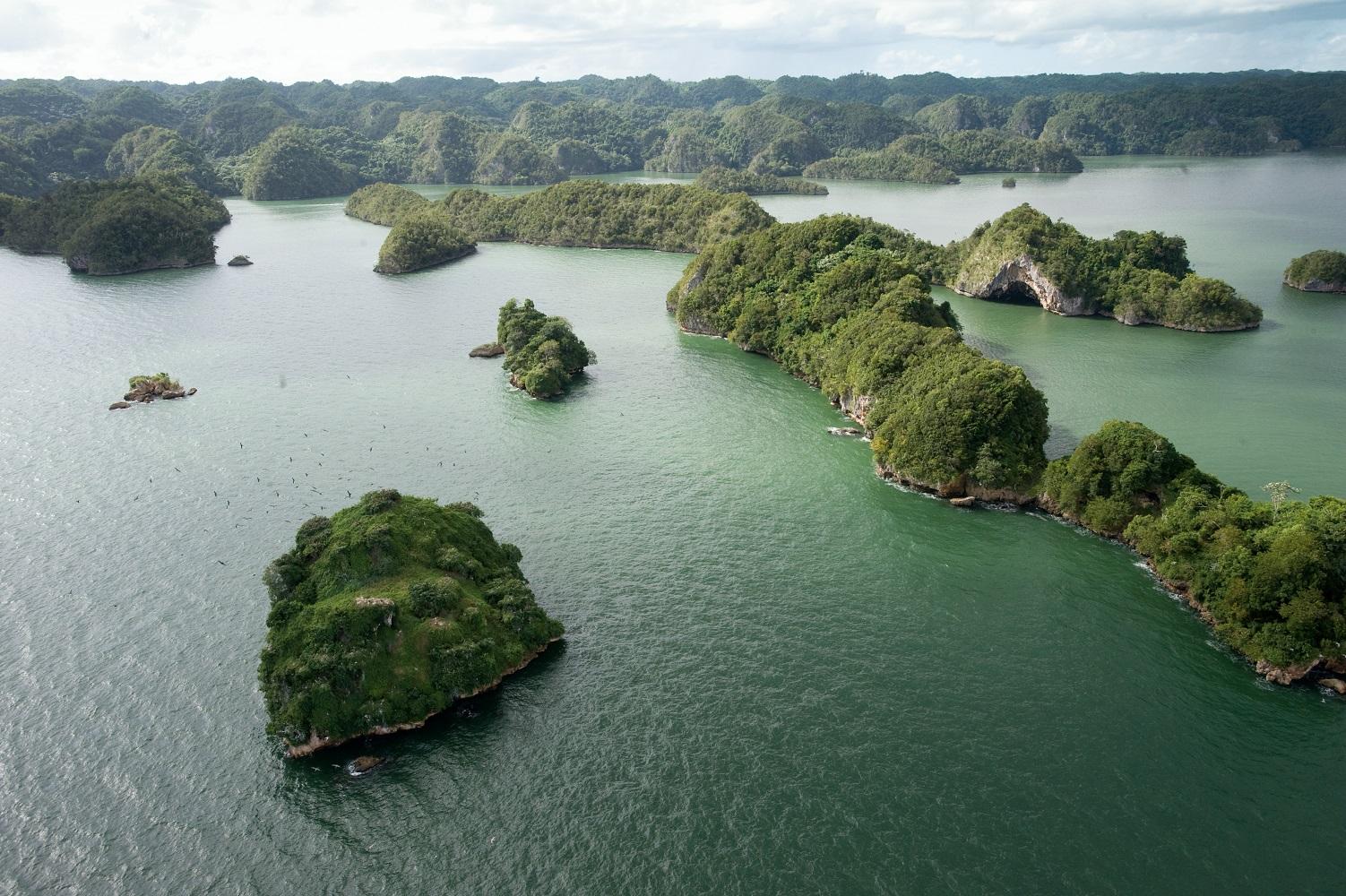 TUI Cruises Mein Schiff Kreuzfahrt Samana Dominikanische Republik