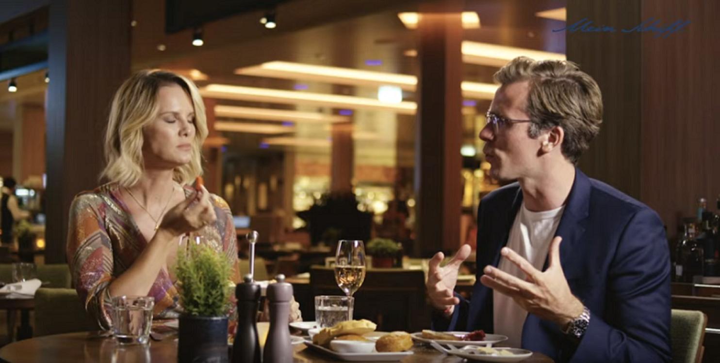 Video: Mach mal Blau – Auf den Urlaubsgeschmack kommen