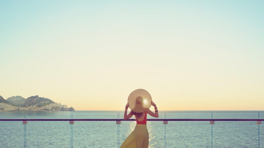 Neue Tarife – noch mehr Leistung: Neues Preismodell bei TUI Cruises