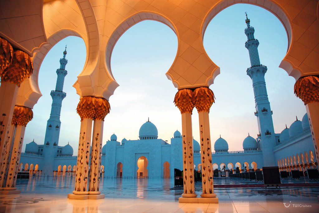 Gastbeitrag: Entdecken Sie den zauberhaften Orient und seine atemberaubenden Metropolen
