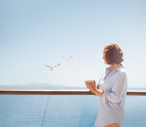 Nur dieses Wochenende: Jetzt Kurzreisen-Angebote sichern.