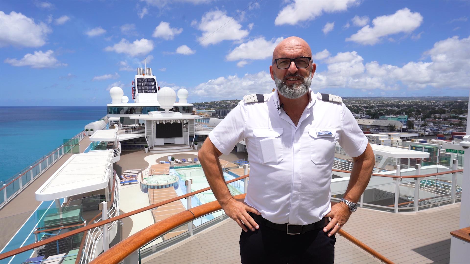 Einblicke in das Bordleben auf der Mein Schiff 2 – Vom Alltag in außergewöhnlichen Zeiten