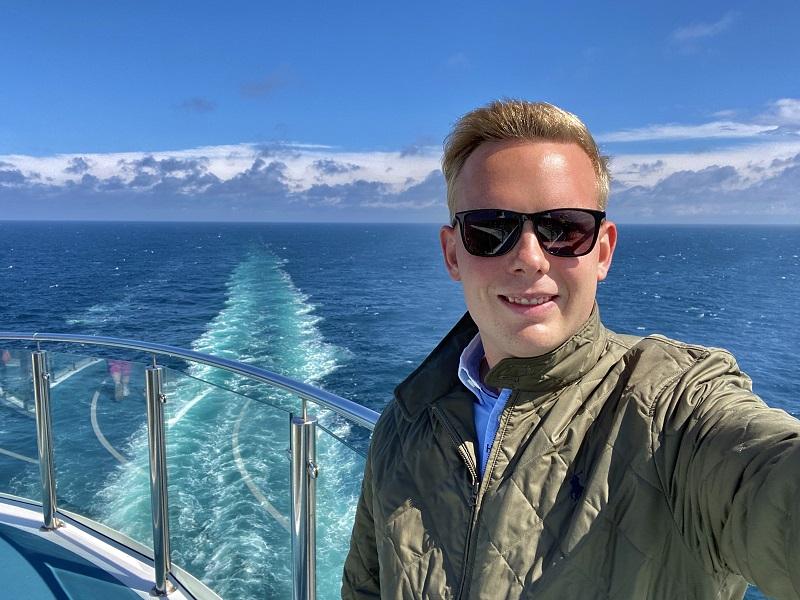 Reisebericht: So habe ich die erste Blaue Reise erlebt