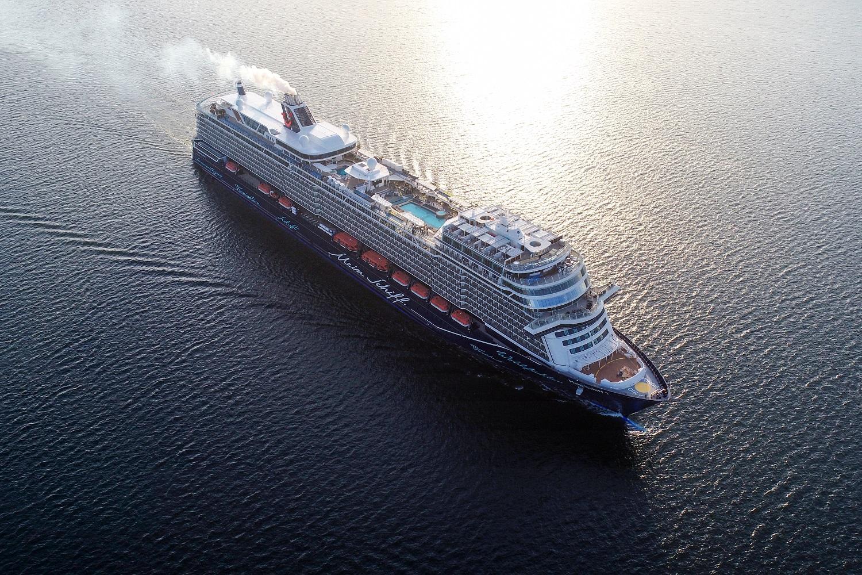 Endlich Meer: Jetzt auch ab Kiel