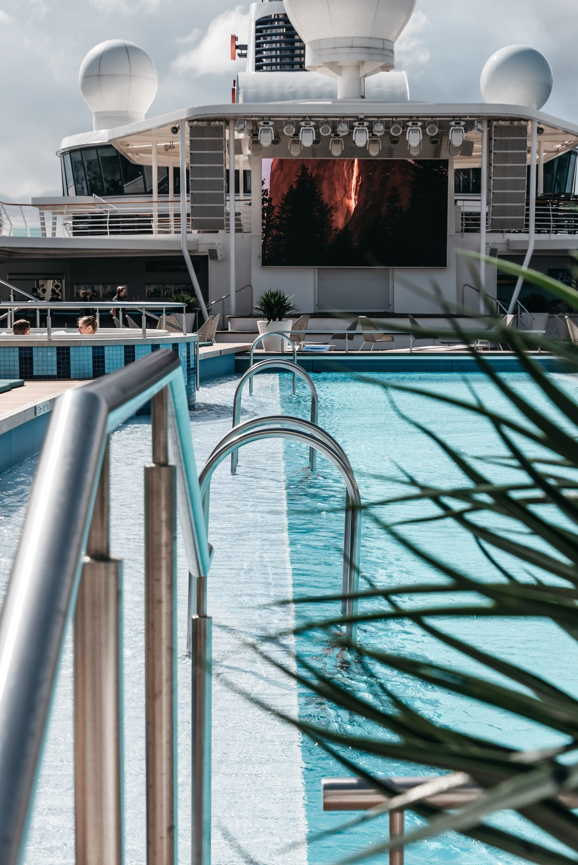 Sebastian Liese für TUI Cruises