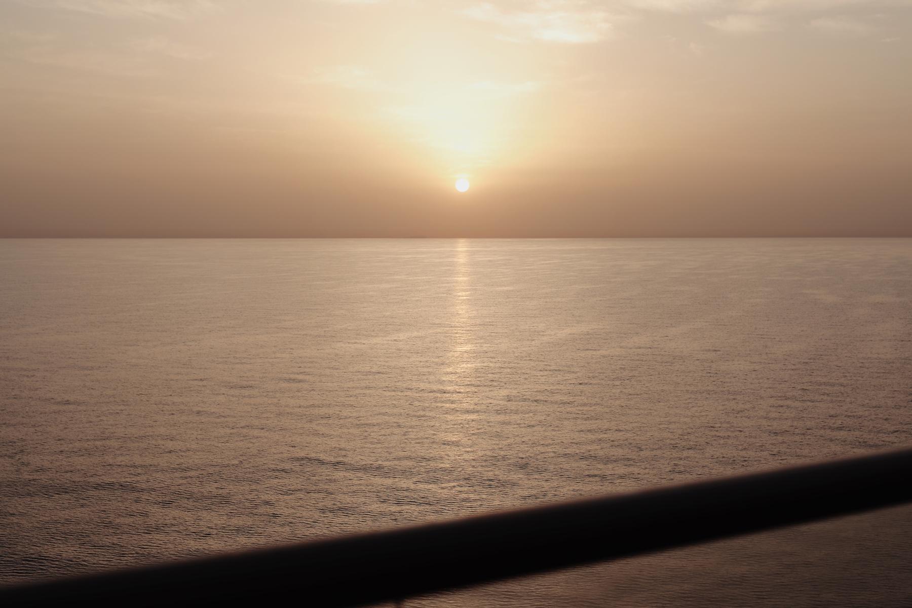 Das kann nur Mein Schiff: Grenzenlos Freiraum genießen