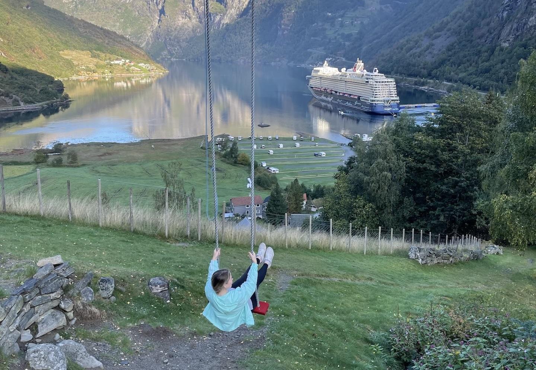 Faszination Norwegen – Die schönsten Fjordmomente mit Mein Schiff