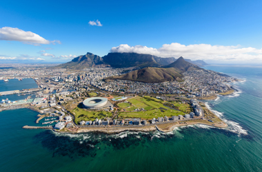 Südafrika mit Namibia II