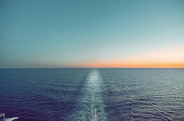 Blaue Reise - Griechische Inseln 1