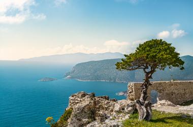 Griechenland mit Zypern III