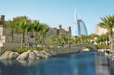 Dubai mit Katar & Oman
