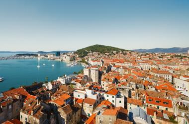 Adria mit Dubrovnik & Zadar