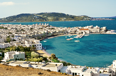 Griechenland ab Malta I