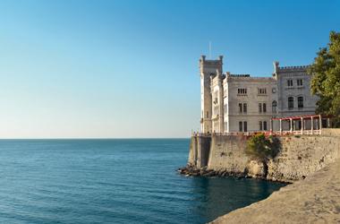 Adria mit Sizilien & Griechenland