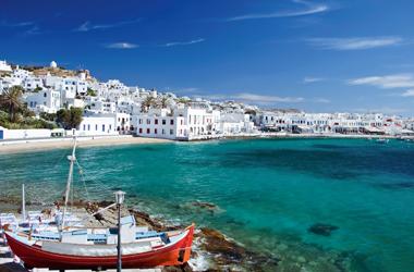 Griechenland mit Zypern II