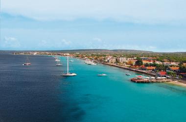 Karibische Inseln I