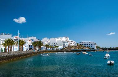 Kanaren mit Madeira II & Azoren