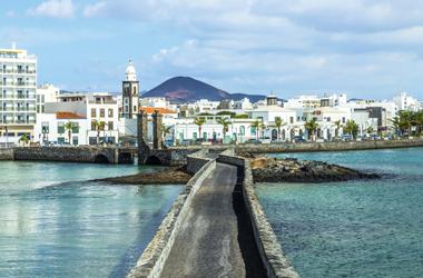 Kanaren mit Kapverden & Madeira II