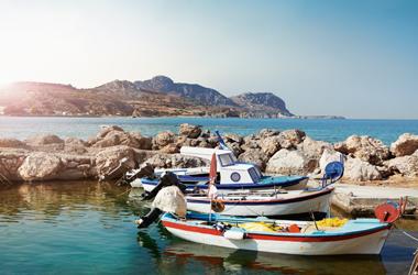 Kreta bis Malta II