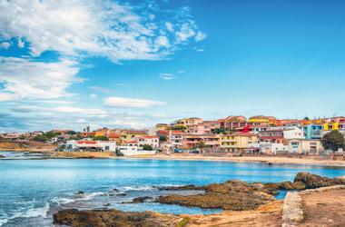 Mallorca bis Malta II
