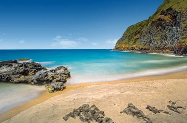 Kanaren mit Madeira & Azoren