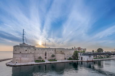 Malta bis Kreta