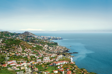 Kanaren mit Madeira II