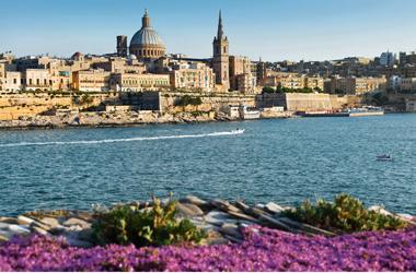 Kreta bis Malta III