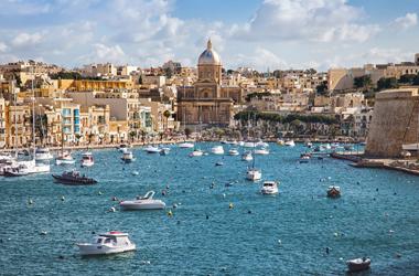 Malta bis Mallorca II
